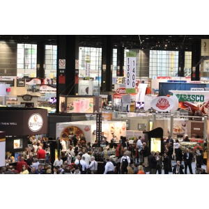 2014 National Restaurant Show