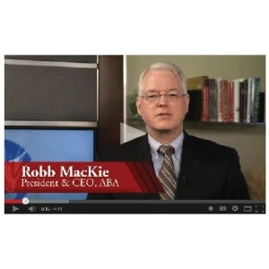 Robb MacKie, American Bakers Association