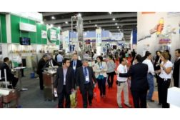 EXPO PACK Mexico 2013 Show Floor