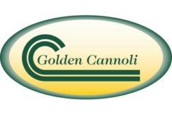 Golden Cannoli Shells Inc. Logo