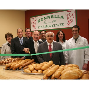 Gonnella Baking Co. research center