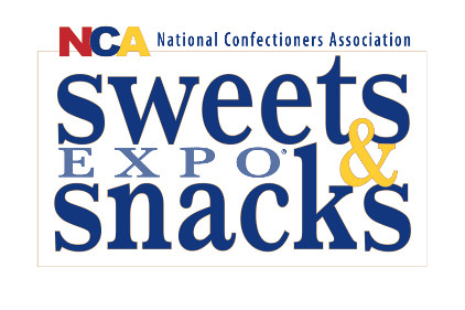 Sweets & Snacks Expo Logo