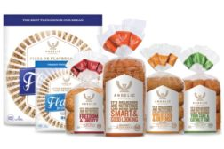 New Angelic Bakehouse packaging