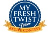 My Fresh Twist Recipe Contest Logo