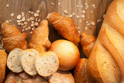 Breads and rolls