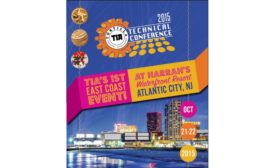 2015 TIA Technical Conference