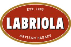 Labriola Baking Co. Logo