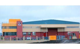 Ross India facility