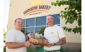Innovative Bakery Resources employees