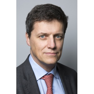Antoine de Saint-Affrique, CEO, Barry Callebaut