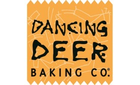 Dancing Deer Baking Co. Logo