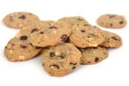 Puratos Corp.'s Muesli Cookie concept