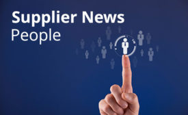 Supplier News People Icon