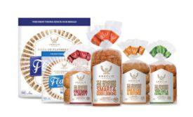 Angelic Bakehouse product line