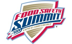 Food Safety Summit Logo