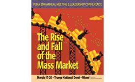 PLMA 2016 Conference Brochure