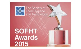 SOFHT Awards Program