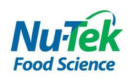 NuTek Food Science Logo