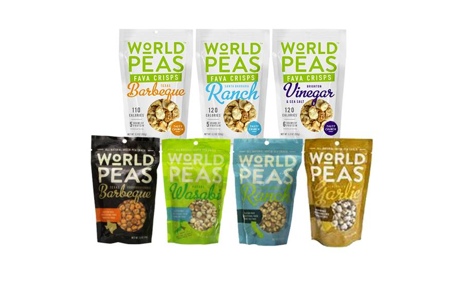 World Peas Products