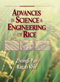 Advances in Science & Engineering of Rice