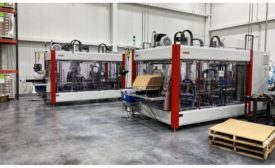 Case study: OH SNAP! Pickling Co. nears completion of SOMIC wraparound case packers installation