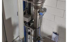 Case study: German metal detection technology for American flour mill