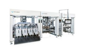 Case study: Asolo Dolce turns to Schubert for its new packaging line