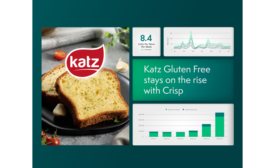 Katz Gluten Free Stays on the Rise with Crisp