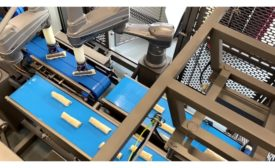 Case study: How a sandwich processor automated its wrap lines with Grote Robotics