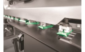 Case study: family business Leclerc counts on Syntegon bar packaging systems