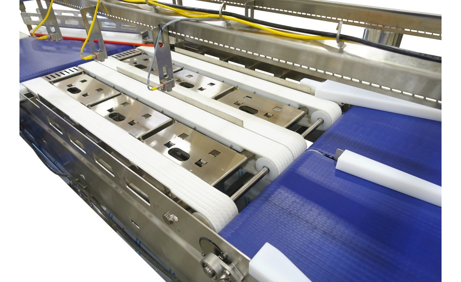 Dorner Release: Engineered Solutions Group Injects Automation and Ingenuity into Conveyor Systems for Complex Applications