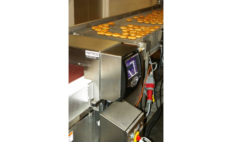 Stealth Kit inspects thousands of miles of doughnuts per year, Fortress Technology