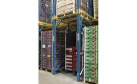 Tips for Food warehouse managers to stay in compliance with Federal regulation