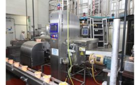 J&J Snack Foods Relies on X-Ray Inspection Systems from Mettler-Toledo Safeline