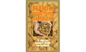 Peanuts: Bioactives & Allergens book