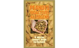 Peanuts: Bioactives & Allergens book