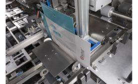 Bosch cartoning machine