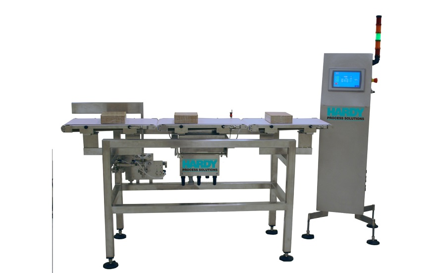 Hardy Dynamic Solutions checkweigher