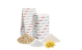 Bosch sealed paper packaging
