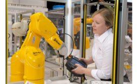 Staublic Robotics robots