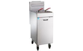 Vulcan fryer