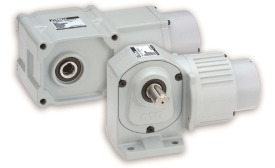 Brother Gearmotors brushless gearmotors