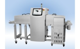 Thermo Fisher Scientific X-ray machine