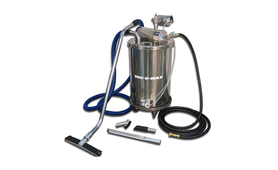 Vac U Max Combustible Dust Air Vacuum Cleaner 2017 03 23