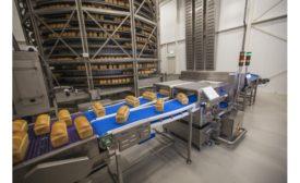 Fortres Technology multi-aperture multi-lane metal detector range