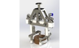 JLS Automation elastomer gripping tool