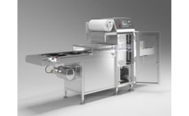 Point Five Packaging P5-A automatic sealing machine