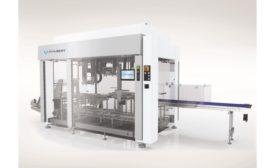 Gerhard Schubert GmbH preconfigured machines