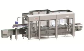 Bosch Kliklok MEC cartoner