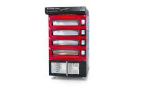 WP Matador Store color edition oven